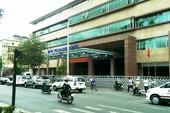 Xây bệnh viện 900 giường ở ĐH Y Dược TP.HCM
