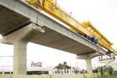 Phải đẩy nhanh tuyến metro Bến Thành–Tham Lương