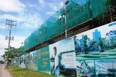 TP.HCM cấp phép dự án Khu cao ốc phức hợp Phú Long