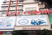 Cư dân The Everrich 1 cầu cứu Bí thư Đinh La Thăng