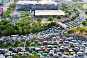 TP.HCM muốn mở cổng sân bay Tân Sơn Nhất tại Gò Vấp