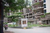 Saigon One Tower và Kenton Residences sẽ được hồi sinh