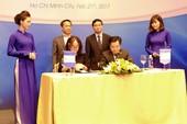 Khang Điền xây chung cư đầu tiên ở quận 9