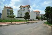Điều chỉnh quy hoạch Khu dân cư Him Lam ở Nam Sài Gòn