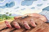 Chuyển đổi mục đích sử dụng đất cần làm những thủ tục gì?