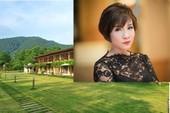 Ngợp với biệt thự nhà vườn triệu đô của ca sĩ Mỹ Linh