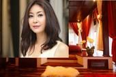"""Choáng ngợp với """"siêu biệt thự"""" 400 tỷ của Hoa hậu Hà kiều Anh"""
