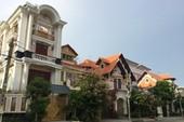 Phố nhà giàu khu Tây bất ngờ tăng giá mạnh