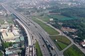 Đất huyện vùng ven xét lên quận ở Sài Gòn rục rịch tăng