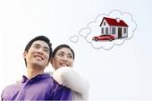 Bốn lưu ý 'vàng' giúp vợ chồng trẻ nhanh có nhà