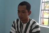 Khởi tố nghi phạm cướp ngân hàng ở Trà Vinh