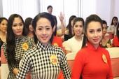 Hơn 100 người đẹp dự sơ tuyển đợt 1 Hoa khôi Nam bộ