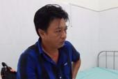 Ngăn cát lậu, 2 người dân Vĩnh Long bị đánh nhập viện