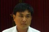 Bắt  giữ phó chánh văn phòng Tòa án tỉnh Vĩnh Long