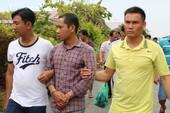 Kỹ sư cướp ngân hàng ở Trà Vinh để lấy tiền trả nợ