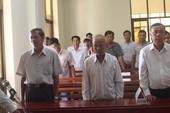 Nguyên PGĐ Sở Nông nghiệp Bến Tre bị phạt 3 năm tù