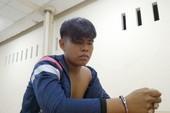 Tạm giữ nghi phạm cướp xe ôm ở Tiền Giang