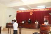 Cựu chi cục trưởng Thi hành án nhận 11 năm tù