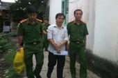 Nguyên giám đốc Imex TraVinh và 3 thuộc cấp bị bắt