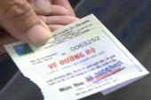 """BOT Cai Lậy nói gì về vụ tài xế nói bán """"vé giả"""""""