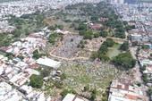 Nghĩa trang lớn nhất TP.HCM sẽ thành khu 'đất vàng'?