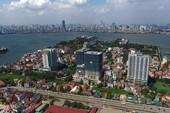 3 siêu dự án của Tân Hoàng Minh tại Hà Nội bị xử phạt