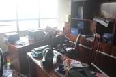 Đà Nẵng: Cháy nhà khách, nhiều tài sản bị hư hỏng