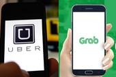 Tập trung thanh tra thuế Uber, Grab, bán hàng qua mạng