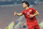 Công Phượng tìm lại mình ở giải U-21 quốc tế