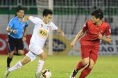 Vòng 3 V-League: Tức nhau tiếng gáy