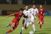 HLV Đài Loan ngưỡng mộ ứng viên vô địch U-19 quốc tế