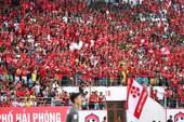 VFF cấm CĐV Hải Phòng đến sân khách