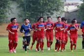 HLV Hữu Thắng gọi 8 cầu thủ U-20 chuẩn bị SEA Games