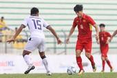 HLV Mai Đức Chung gọi 11 cầu thủ vừa đá SEA Games