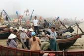 Thanh Hóa phủ nhận việc để lại ba bến thuyền cho ngư dân
