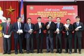 Học viên Campuchia học phòng chống tham nhũng ở Việt Nam  