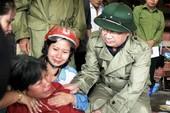 Phó Thủ tướng trực tiếp thị sát tình hình mưa lũ ở Lào Cai