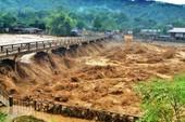 Mưa lũ Yên Bái, Hòa Bình: 19 người chết và mất tích