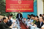 61 người chết, mất tích vì bão lũ, Thủ tướng họp khẩn
