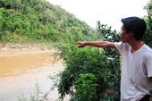 Tắm sông, học sinh mẫu giáo chết đuối thương tâm