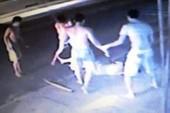 Cảnh sát tìm tung tích nạn nhân mang dây chuyền bị đánh chết