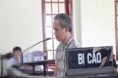 Lừa chạy việc vào bệnh viện, lãnh án 15 năm tù