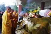 Lãnh đạo tỉnh Nghệ An lên tiếng về cặp bánh chưng 7 tạ