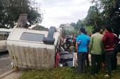 Khởi tố 2 tài xế gây tai nạn làm 6 người chết