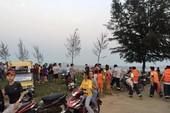 Đi chụp ảnh kỷ yếu và tắm biển, 2 học sinh mất tích