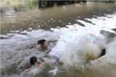 Nghệ An: Có những vụ đuối nước rất đau lòng