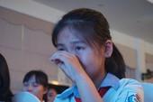 Video: Rưng rưng lễ trao giải cuộc thi Thư gửi mẹ hiền