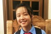 Bật khóc khi đọc thư của nữ sinh lớp 9 gửi mẹ đã mất
