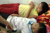 Thêm 37 học sinh ngộ độc vì ăn quả ngô đồng