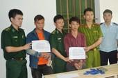 16 tuổi đã ôm 2.000 viên ma túy và heroin vào Việt Nam